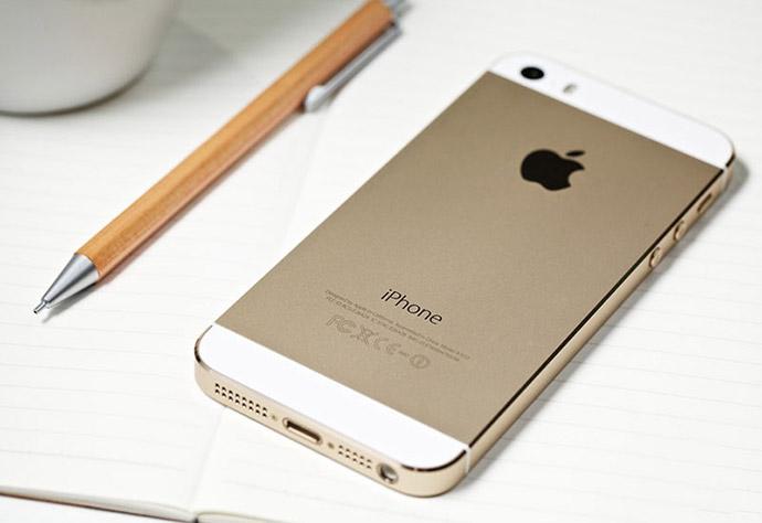 thiet ke iphone 5s