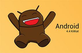 Hệ điều hành Android 4.4.2