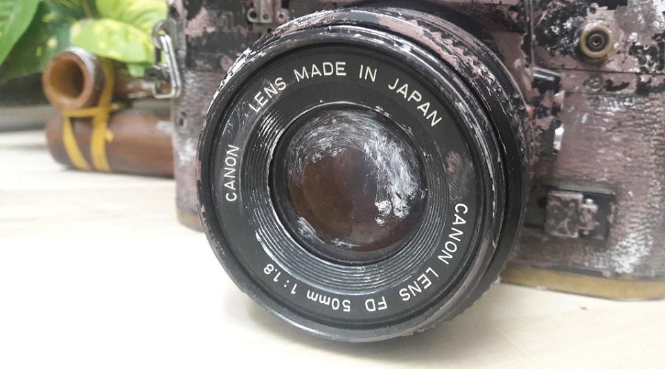 Ảnh chụp từ Galaxy J7
