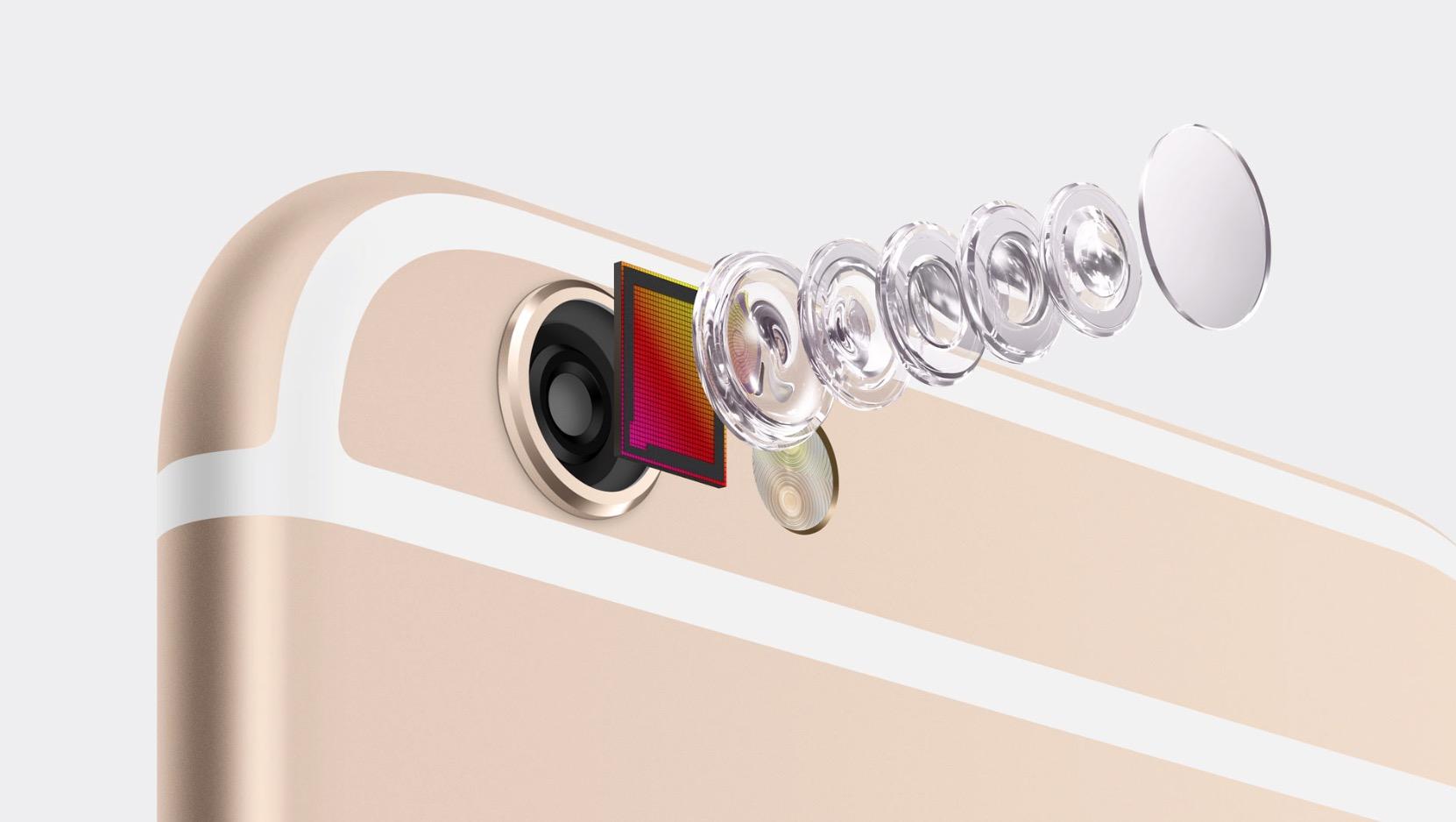 Iphone 6s plus phiên bản 2016