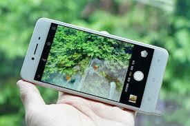 Camera Oppo A37