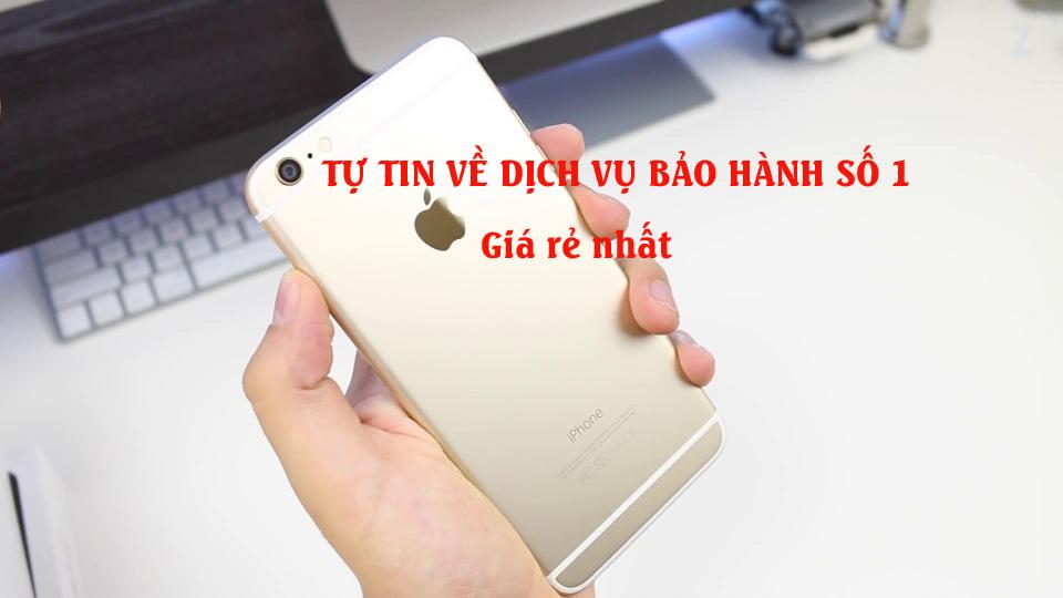 Bình Minh Mobile cam kết bán hàng giá rẻ, chất lượng.