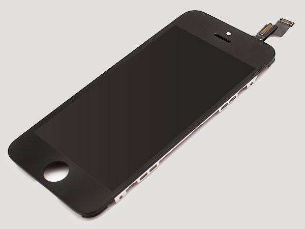 Ép kính iPhone
