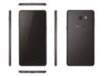 Ảnh chụp màn hình Samsung Galaxy C9 Pro