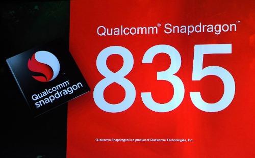 Nhà sản xuất Hàn Quốc sẽ đưa chip Snapdragon 835 lên sản phẩm của mình