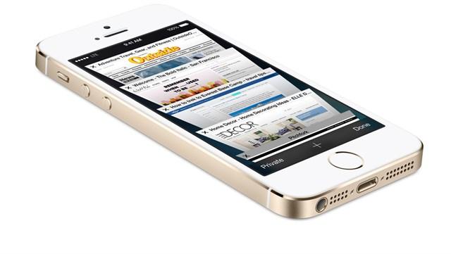 cpu a7 iphone