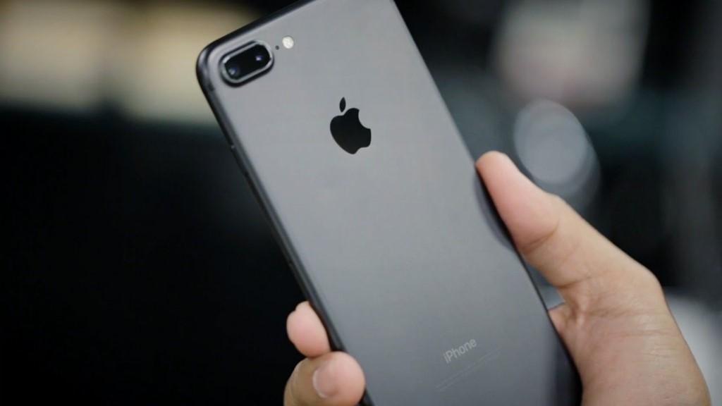 cpu a10 iphone