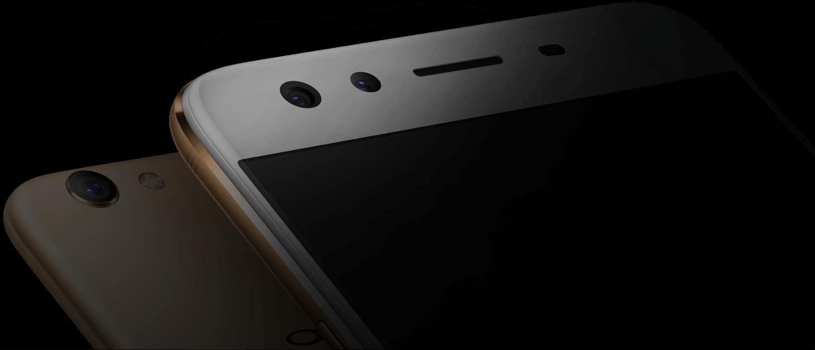 Oppo F3 Plus tín đồ selfie