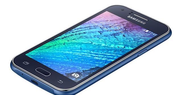 Samsung Galaxy J1 tặng kèm sạc dự phòng 5000mAh tại Bình Minh Mobile