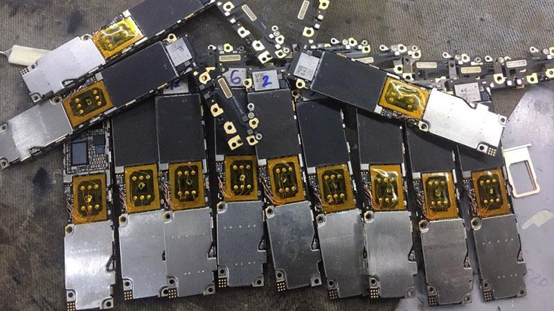 iphone cũ tăng giá