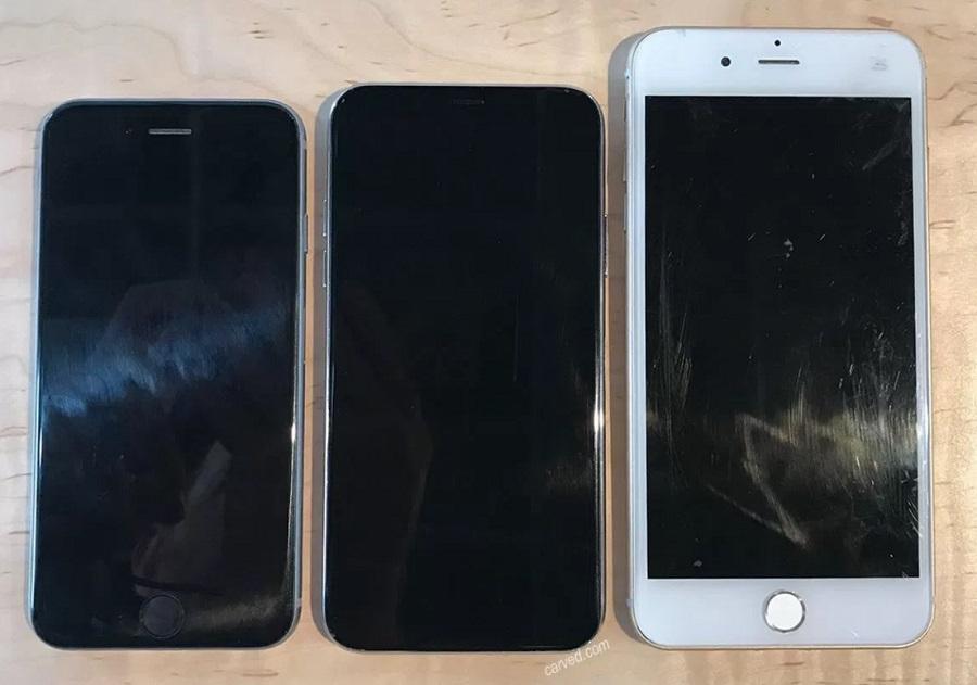 iphone 8 lo dien