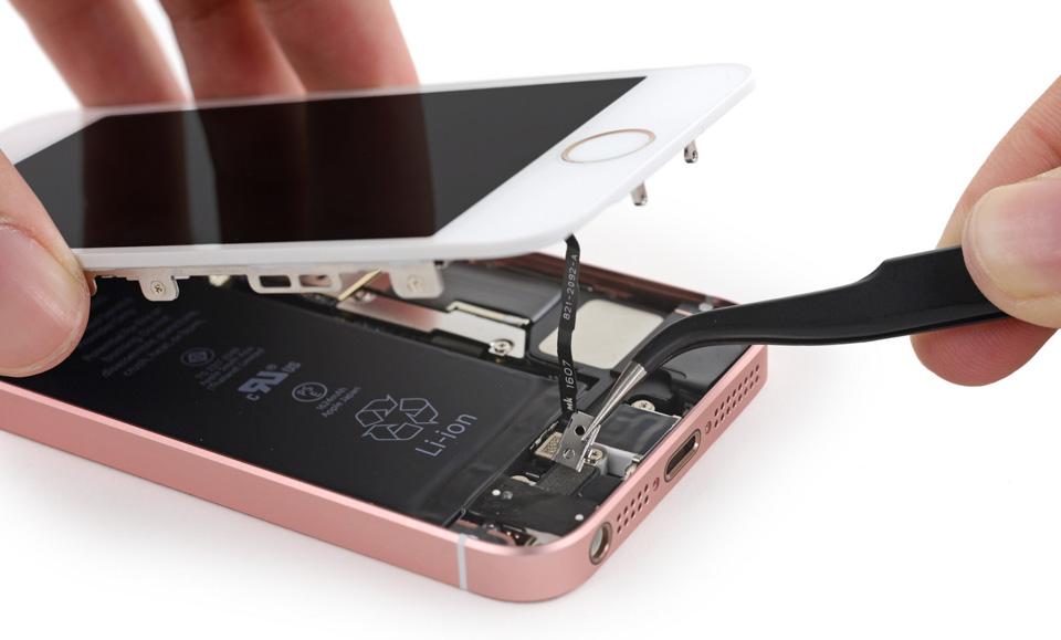 thay man hinh iphone