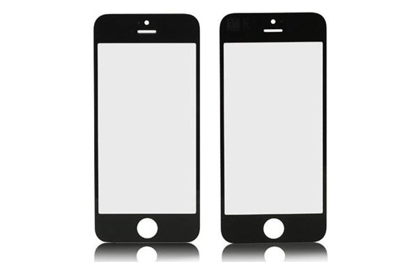 mat kinh iphone 5