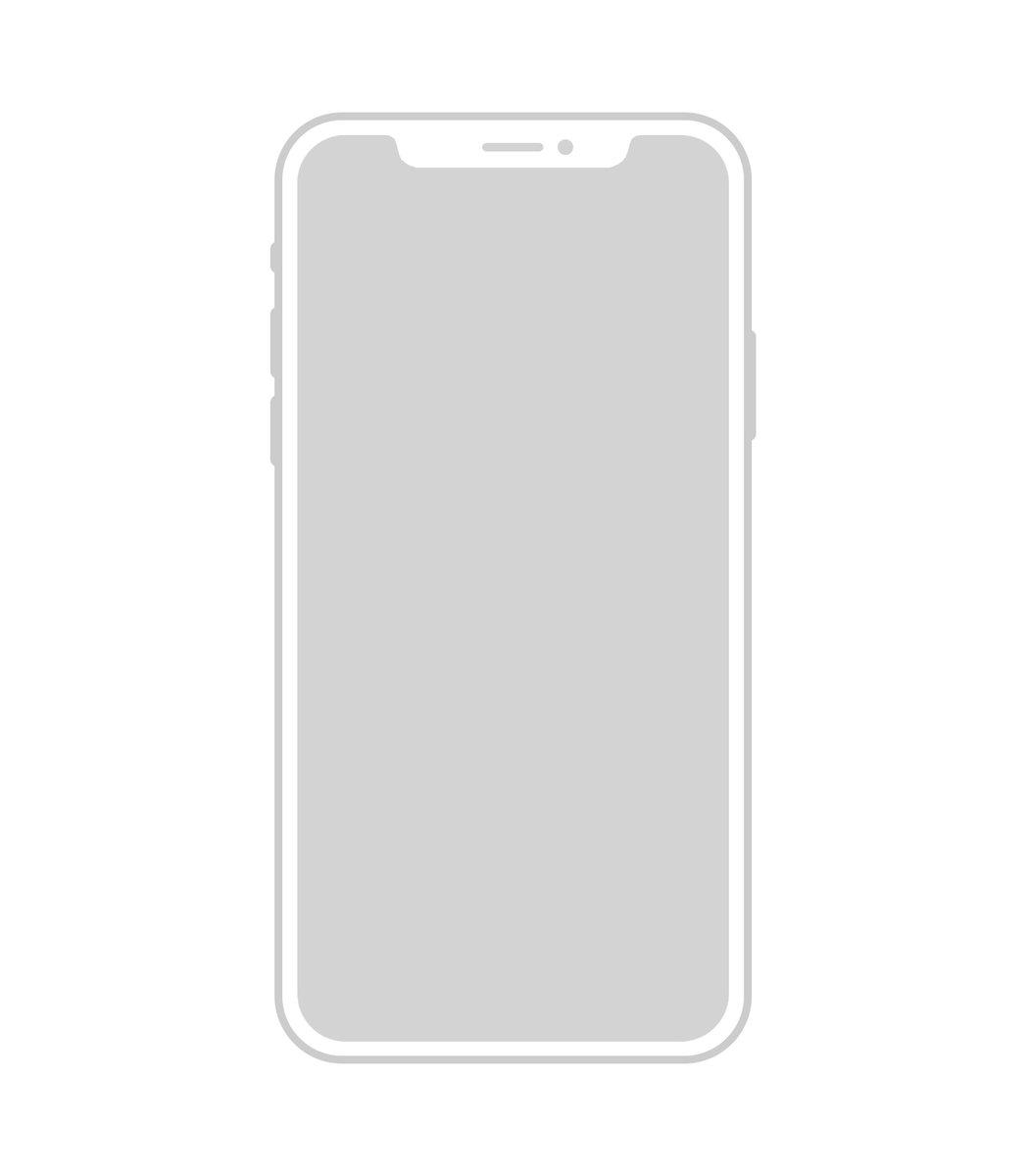 rò rỉ thiết kế iphone 8