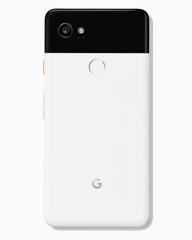 Pixel 2 và Pixel 2 XL
