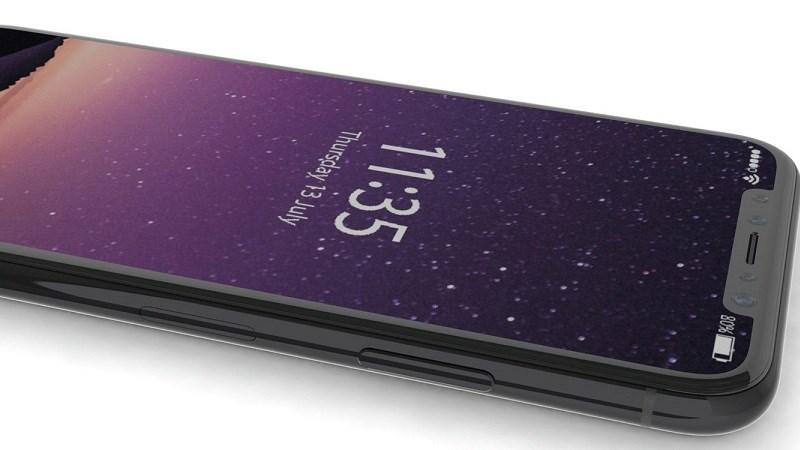 iphone 8 có tính năng đình đám