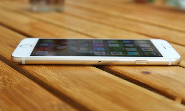 Điện thoại iphone 6