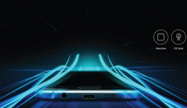Vi xử lý mới cho hiệu năng mạnh mẽ hơn. Bên trong Galaxy A7 là vi xử lý 8 nhân cùng với 3 Gb RAM giúp thiết bị vận hành mạnh mẽ. Galaxy A7 là sự lựa chọn phù hợp cho những nhu cầu giải trí và làm việc với cường độ cao trên Smartphone