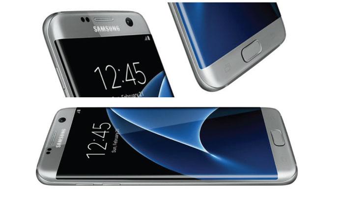 Galaxy S7 Edge được trang bị màn hình rộng 5.5 inch, màn hình cong tràn cạnh ngoài ra được bổ sung nhiều tính năng thú vị. Phần khung bằng kim loại và 2 mặt đều được phủ kính cường lực cao cấp.