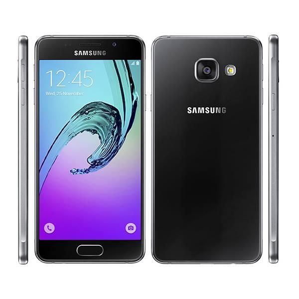 Samsung galaxy A5 phiên bản mới 2016 có gì khác biệt so với A5 cũ