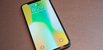 iPhone X chính hãng tại binhminhmobile