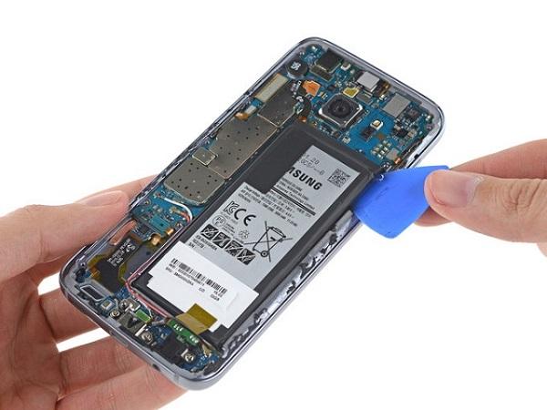 Sửa chữa điện thoại SAMSUNG uy tín tại Thái Hà