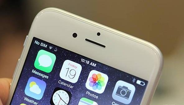 Sửa lỗi cảm biến tiệm cận iPhone 7/7 Plus