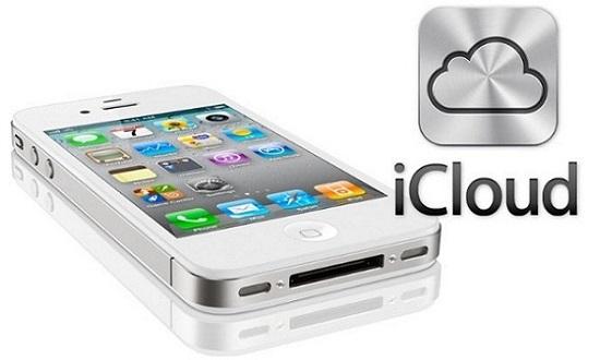 Sửa lỗi iphone bị dính iCloud