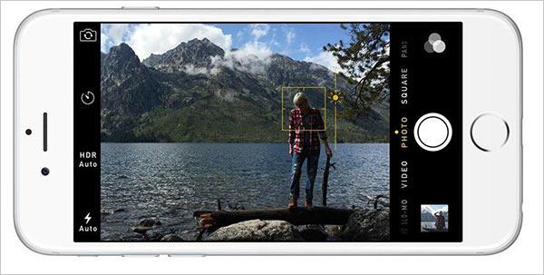 Thay camera trước sau iphone 6 plus chính hãng giá rẻ