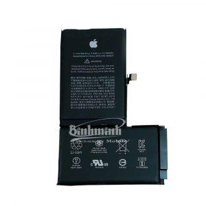 Thay pin điện thoại iPhone X/ Xs/ Xs Max