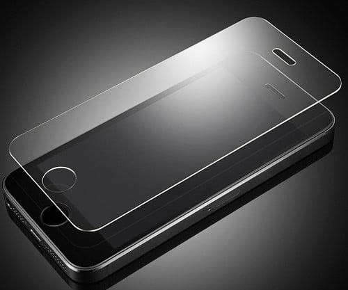 thay kính cường lực khác cho iphone