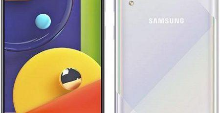 Điện thoại Samsung A50s