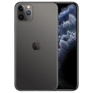 iPhone 11 Pro màu đen