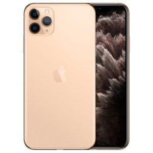 iPhone 11 Pro Max màu vàng