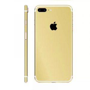 iPhone màu vàng