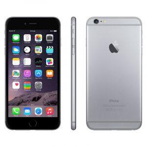 iPhone 6 màu xám