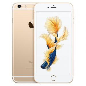 iPhone 6s plus màu vàng