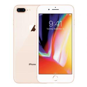iPhone 8 plus màu vàng