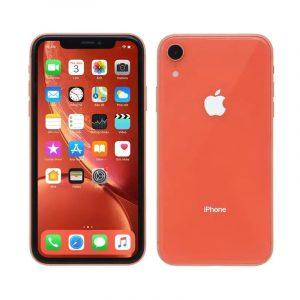 iPhone XR màu cam