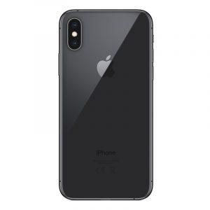 iPhone XS màu đen