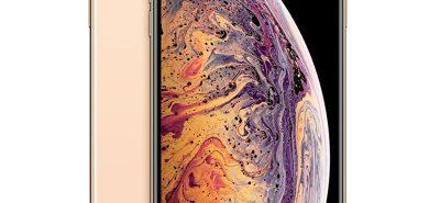 iPhone XS Max màu vàng
