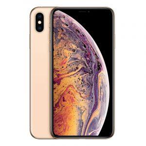 iPhone XS màu vàng