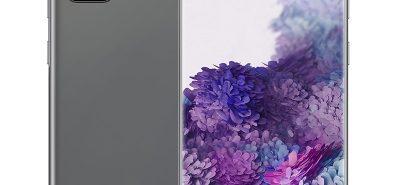 Samsung Galaxy S20 Plus màu xám