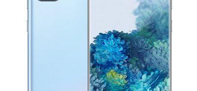 Samsung Galaxy S20 Plus màu xanh