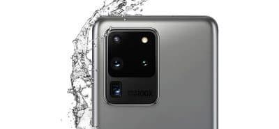 Công nghệ chống nước IP68