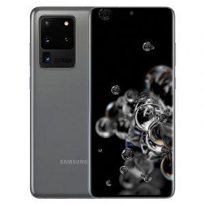 Samsung Galaxy S20 Ultra màu xám
