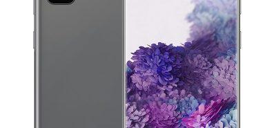 Samsung Galaxy S20 màu xám