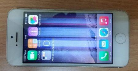 Thay màn hình iPhone chất lượng