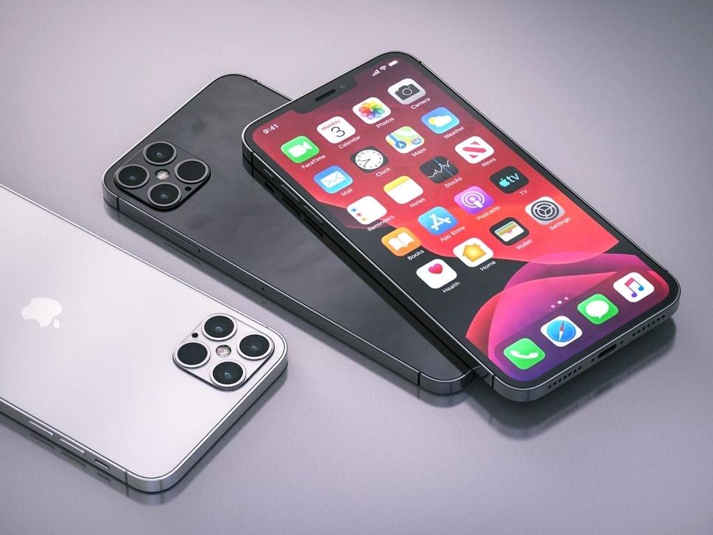 Thay màn hình iPhone 12
