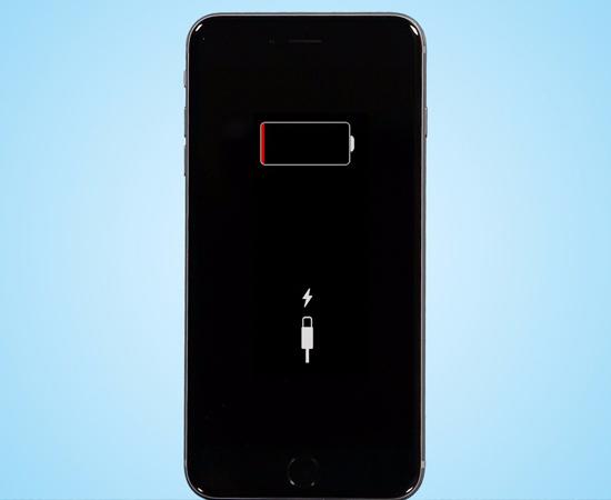 Điện thoại iPhone 11 chai pin